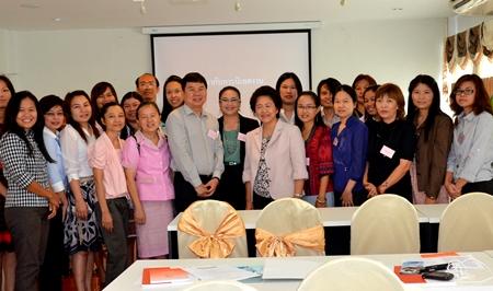 งานสหกิจศึกษาจัดโครงการแลกเปลี่ยนเรียนรู้การนิเทศงานสหกิจศึกษา