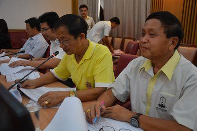มมส เตรียมจัดสอบ GAT-PAT ครั้งที่ 2  ประจำปีการศึกษา 2558